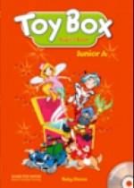 Toy Box Junior A Teacher's Book