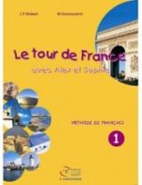 Le Tour De France 1 Professeur
