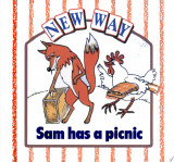 Sam Has a Picnic