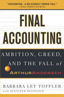 Final Accounting