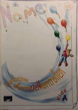 Luftballons, Lernzielkontrollen, Kids A