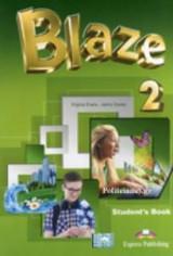 Blaze 2 Sudent'S Book (+  IE book )