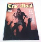 True Metal Τευχος 2 Σεπτεμβριος 2002
