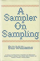 A Sampler on Sampling