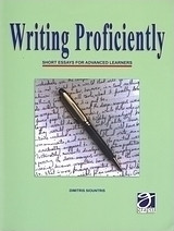 Writing Proficiently