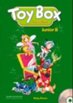Toy Box Junior B Teacher's Book