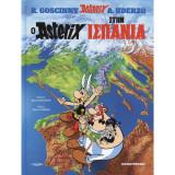 Ο Asterix στην Ισπανια