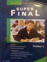 Super final Michigan Proficiency