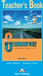 Grammarway 2 Teacher's Book 2
