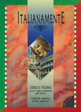 Italianamente, Volume quatro Livello superiore
