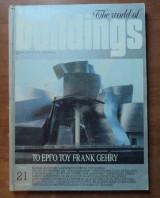 The world of buildings τεύχος 21 Σεπτέμβρης 2000