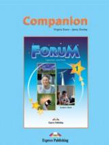 Forum 1: Companion