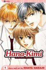 Hana-Kimi, Vol. 1 1