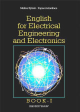 English for Electrical Engineering and Electronics