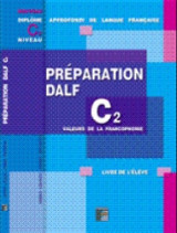 Preparation Dalf C2 Professeur (Ecrit)