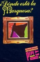 Coleccion Para Que Leas - Level 2 ?Donde Esta La Marquesa?