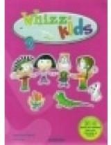 Whizz Kids 2 Teacher's Book