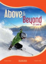 Above & Beyond B2 Coursebook