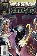 Hokum & Hex #1 (Super Heroes from the Mind of Clive Barker)