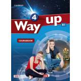 Way up 4 coursebook