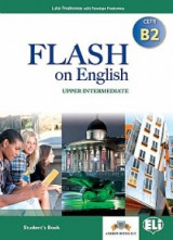 Flash on English - Upper Intermediate - Level B2 - Student's Book