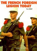 The French Foreign Legion Today