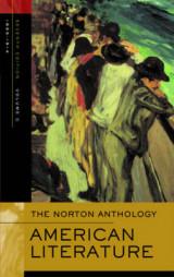 Norton Anthology of American Literature v. C 1865-1914