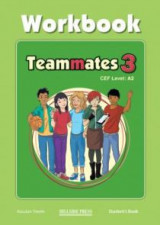 Teammates 3 A2 Workbook