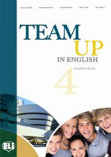 Team Up in English 4
