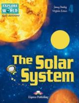 The Solar System Reader (+ Cross-platform Application) Level 4