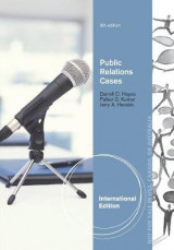 Public Relations Cases, International Edition