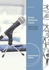 Public Relations Cases, International Edition