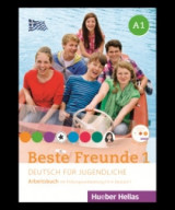 Beste Freunde 1 A1 Arbeitsbuch (+ Cd-Rom