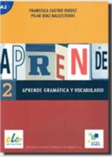 Aprende gramática y vocabulario 2