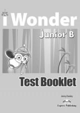 iWonder Junior B Test Booklet