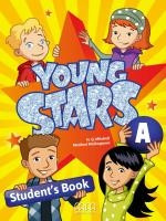 Young stars Junior A student' s Book