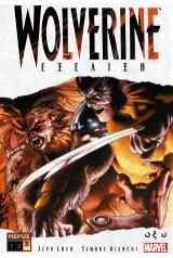 Wolverine - Εξέλιξη Γ'