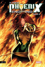 X-Men Β' — Phoenix Endsong