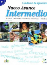 Nuevo Avance Intermedio Exercises Book + CD B1
