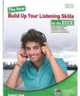 Build Up Your Listening Skills ECCE: Student's Book