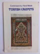Contemporary Hand Made Turkish Carpets