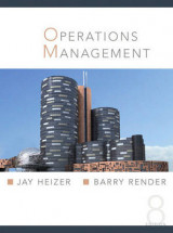 Operations Management & Student CD Package AND Student CD