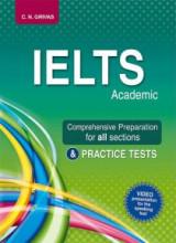 IELTS preparation & practice tests Student's book set