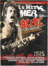 Metal Hammer No 293 Ac/dc