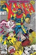 X-Men, Vol. 2 #8