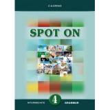 Spot On Grammar Test Booklet