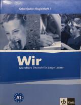 Wir 1 - Arbeitsbuch