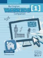Webkids 1 Teacher' s Book  Companion