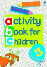 Oxford Activity Books for Children: Book 3 3