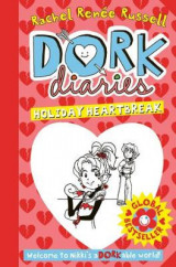 Dork Diaries: Holiday Heartbreak (Book 6)